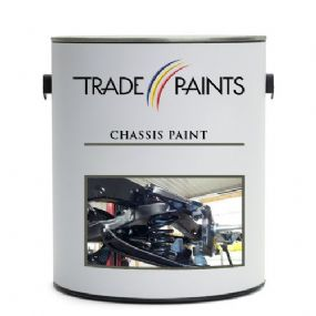 Chassis Paint Black | www.paints4trade.com